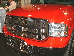 2005f350grille